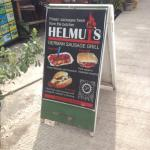 Helmuts Place