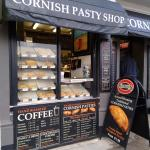 Photo of Cornish Pasty Shop, St Ives.