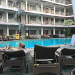Top North Hotel Foto