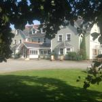 Gleann Fia Country House, Killarney