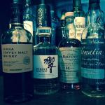 whiskies for people that don't use tripad-liar