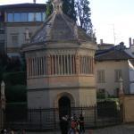 Foto de Colleoni Chapel (Cappella Colleoni)