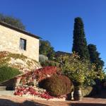 Photo de Il Borgo di Vescine - Relais del Chianti