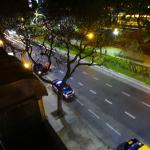 9 Julio street