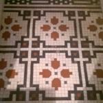 historical tiles