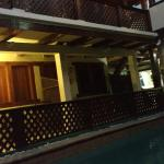 Foto de Hotel Pousada Canoas