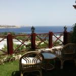 Balcony - Sultan Gardens Resort Photo
