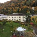 Grand Hotel Quellenhof & Spa Suites Foto