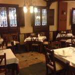 Restaurante Romero SL.