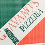 Giavanos Restaurant and Pizzeria