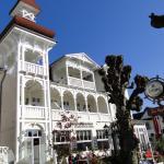 Foto de Hotel Waldfrieden