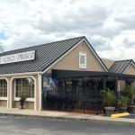 Savory Restaurant