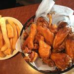 wings!