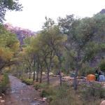 Photo de Bright Angel Campground