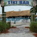 Tiki Bar & Restaurant
