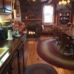 Photo de Seven Sea Street Inn