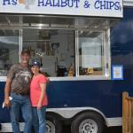 Photo de Big H's Fish and Chips