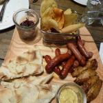 Zdjęcie Browar Złoty Pies - Restauracja