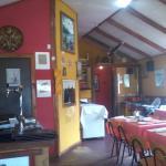 Restaurant El Toqui