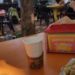 Photo de The Tuckaway Bagel & Wafel Cafe