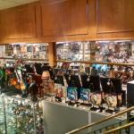 DOWNSTAIRS GIFT SHOP