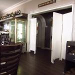 Savannah Cafe Foto