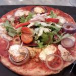 Pizza Express照片