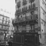 Window View - Hotel Saint-Jacques Photo