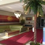 Howard Johnson Hotel Edmonton Foto