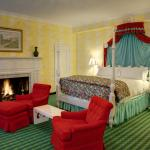 Windsor Club Premium Room at The Greenbrier