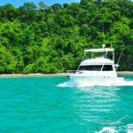 Coral Yacht Adventures