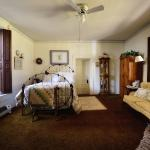 Fronie's Room