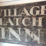 The Village Latch Inn Foto