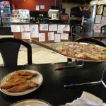Renee's Gourmet Pizzeria resmi
