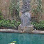 Photo de Barong Resort and Spa