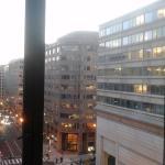 Washington Marriott at Metro Center Foto