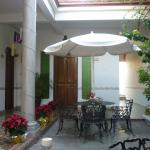 Photo of Hotel Posada Yagul
