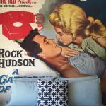 it's the Rock Hudson room
