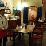 La Piazza Restaurant