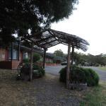 Foto di The Grampians Motel & The Views Restaurant, Halls Gap