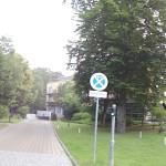 Zona de entrada