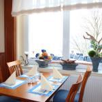 """Restaurant und Apartments """"Waldpavillon"""" direkt an der Steilküste in Katharinenhof, Fehmarn"""