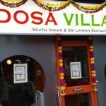 Dosa Village
