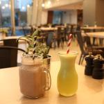 Foto de Roti Mum Cafe
