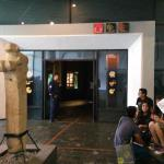 National Museum Quito Foto