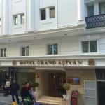 Photo of Grand Asiyan Hotel