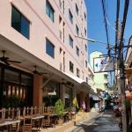 Thipuray City Hotel