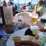 Photo de First Mountain Resturant