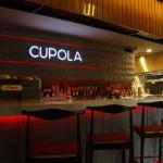 Cupola Kitchen & Lounge