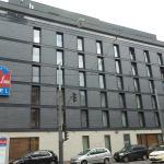Star Inn Hotel Frankfurt Centrum Foto